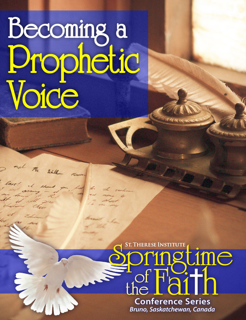 Slide - SotF - Becoming a Prophetic Voice
