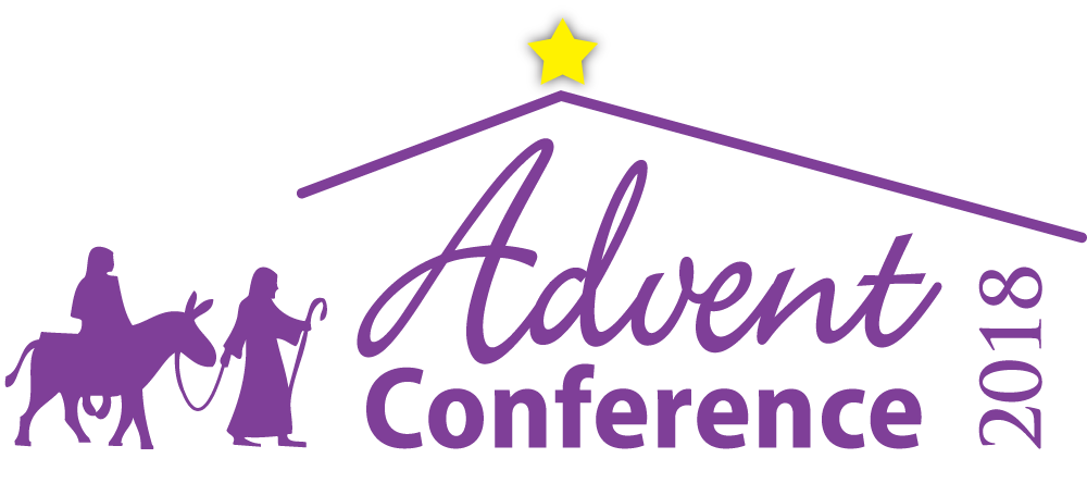 Advent Conference logo 2018