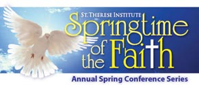 SofF Springtime of the Faith Conference Series 291x125