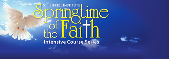 Springtime of the Fiath -  Intensive Course Series