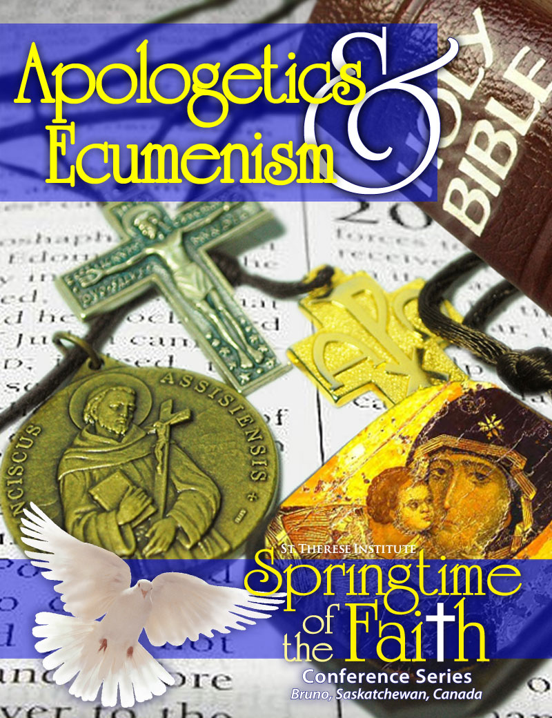 what is ecumenism I am neither a theologian nor an ordained minister, and i was called late in life (at  the age of 68) to work for ecumenism for probably the last fifty or so years, ie.