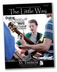 The Little Way magazine - Summer/Fall 2011