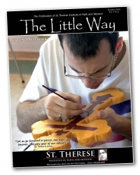 The Little Way magazine - Summer 2010