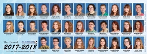 The Class of 2017-2018