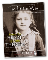 The Little Way magazine - Spring 2010