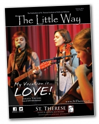 The Little Way magazine - Summer 2014