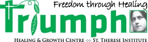 """triumph: Freedom through Healing"" now its own Independant Apostolate!"